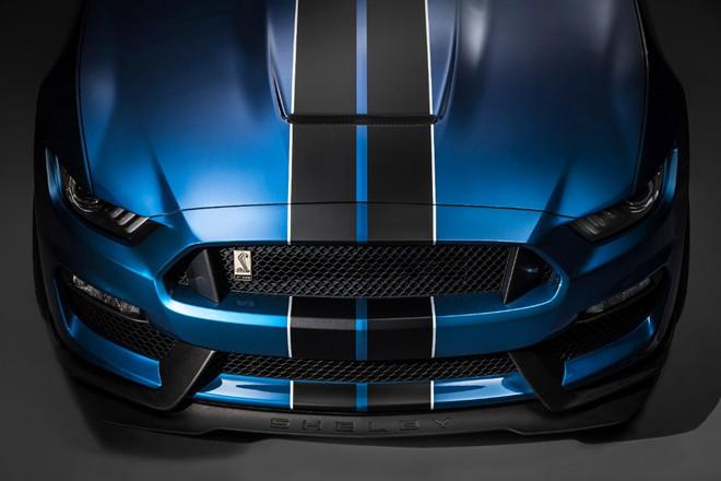 Ford Mustang Shelby GT350将在2018款式后继续推出下一代车型